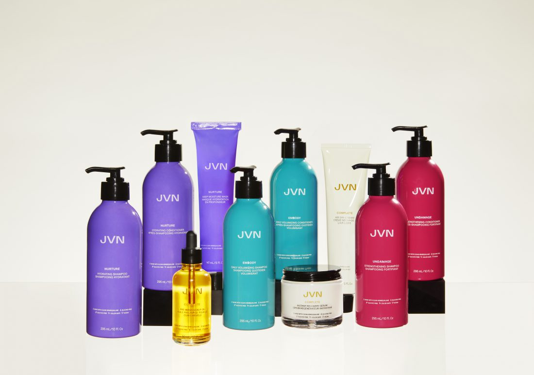 jvn hair products