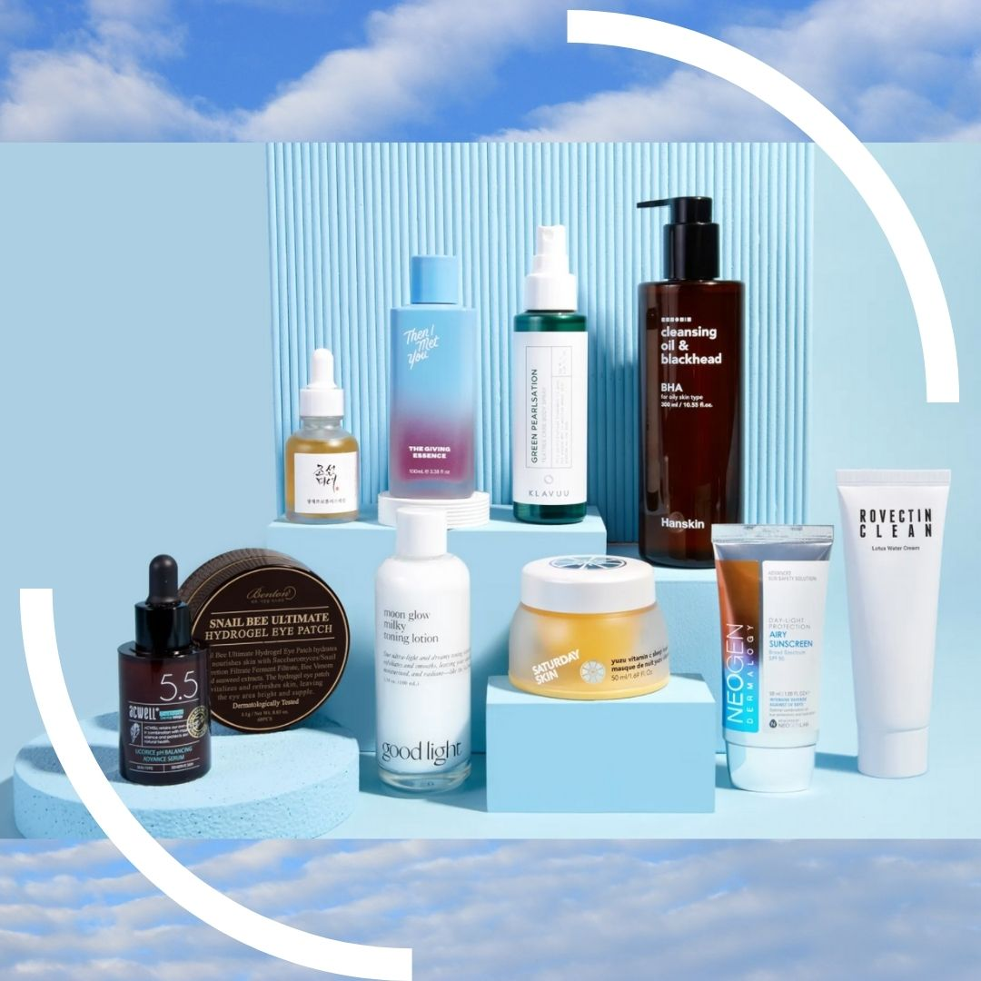 Soko Glam's Best of K-beauty 2021 is here –and everything's on sale!